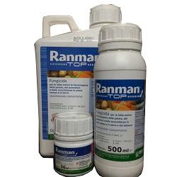 Ranman Top
