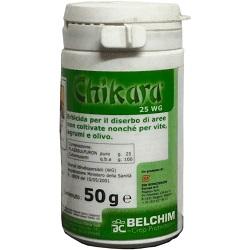 Chikara 25 WG