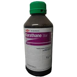 Karathane Star