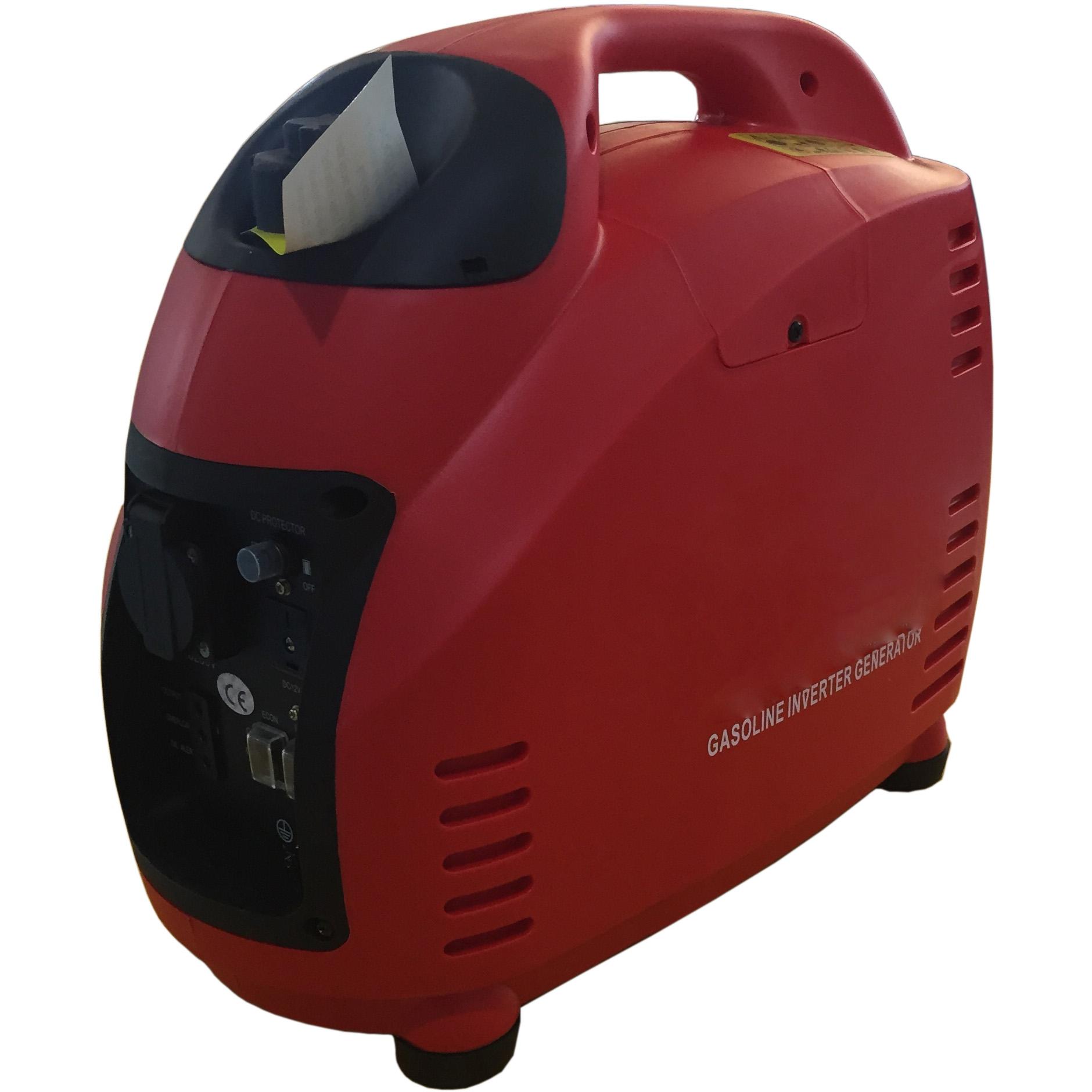 Compact Silent Generator