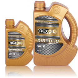Rexoil Diamond 5W-30