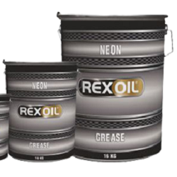 Rexoil NEON ball bearing grease