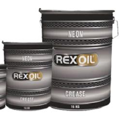 Rexoil NEON ball bearing grease