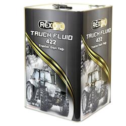 Rexoil Truck Fluid 422