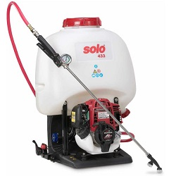 SOLO 433H Sprayer
