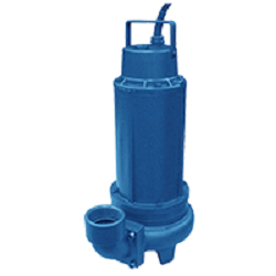 Drainage Submersible Pump 2