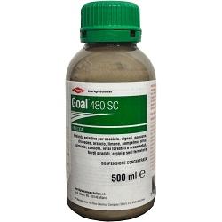 Goal 480 SC