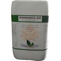 Nitromagnecal Acid