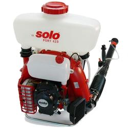 SOLO 423 Mistblower