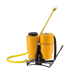 SV 80 Manual knapsack duster